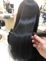 キャパ 秦野(CAPA)ツヤツヤの髪質改善トリートメント