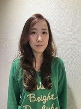ココロヘアー(COCORO HAIR)YUKIE
