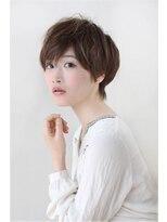 モッズ ヘア 二子玉川店(mod's hair)COLETTE 2013-14A/W