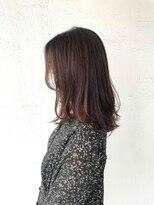 サラ ビューティー サイト 古賀店(SARA Beauty Sight)ふわっとローレイヤースタイル