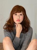 ノイエ(noie)【noie★小島】大人かわいいホイップミディ