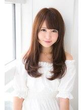 アーサス ヘアー デザイン 大宮店(Ursus hair Design)★☆かわいいLONGスタイル☆★