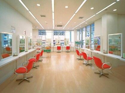 シャンプー Shampoo 西新店の写真