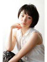 ソフトヘアカッターズ(soft HAIR CUTTERS)☆モテ可愛い♪ショートボブ☆
