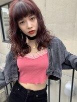 ジーナ オモテサンドウ(XENA)Autumn style