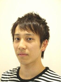シド(SHIDO)の写真/梶が谷駅徒歩1分☆一人一人の髪のお悩みに、トレンドを取り入れたstyleをご提案!月-土夜7時30分まで受付OK!