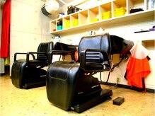 エフ アンド エス美容室(F S)の雰囲気(デジカールと縮毛矯正はトリートメント付だから髪に優しいです。)