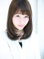 アグ ヘアー ナイン 東三国店(Agu hair nine)☆似合わせ小顔ヘア☆