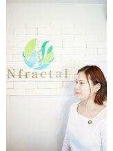 エヌフラクタル(Nfractal)森 美由紀