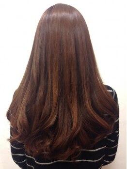 スクートヘアー(scoot hair)の写真/【期間限定/プレゼントキャンペーン実施中★】ミルボンのシャンプー&トリートメントをご購入のお客様に…