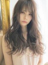 マイ ヘア デザイン(MY hair design)MY hair design フォギーフェミニティ