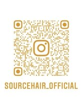 Instagramでトレンドのスタイルを毎日発信☆@sourcehair_officialでCheck♪