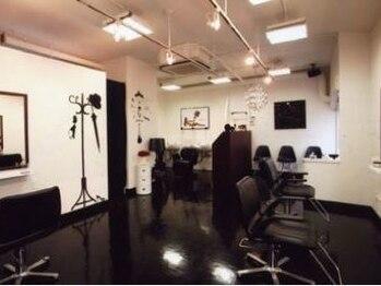 ジュネコア 早稲田(JUNECORE)の写真/【メンズオンリーサロン】メンズサロンを牽引してきたプロフェッショナルが叶える、圧倒的似合わせスタイル