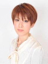 プラティハ 武蔵境店(hair make Platiha)甘辛MIXショート♪♪