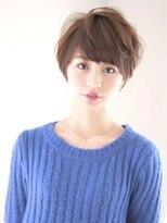 ローグ ヘアー 金町店(Rogue HAIR)ローグヘアー 金町【高 和宏】大人かわいいエアリーショート