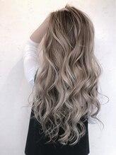 ヘアースタジオゼン アドバンス(hair studio Zen advance)
