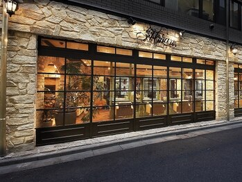 """モナン 新宿(Monan)の写真/《新宿西口NEWOPEN☆》ハイクオリティーな技術を低価格でご提供☆あなたの""""なりたい""""を叶えます♪"""
