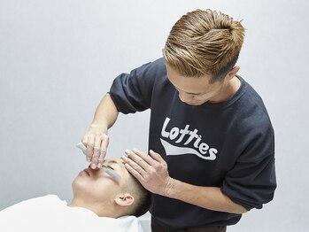 リンク(Re:nk)の写真/上質な商材と熟練の技がなせる極上ケア。プロのテクニックでお肌を優しく保護しながら行うグルーミング◎