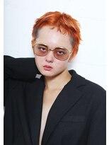 ユージー ヘアー(ug hair)【ug hair】フレンチショート