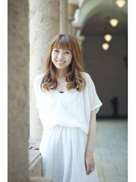 ケーエス ヘア(KS HAIR)【KSHAIR】2013 夏 最新スタイル【9】