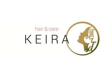 ヘアアンドケア キーラ(hair & care keira)の写真