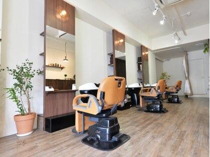 ギフト(hair salon gift)の写真