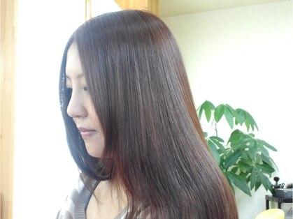 ヘアー ビービー(hair BB)の写真