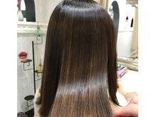 セブンス センス(Seventh Sense)の雰囲気(特に最初のカウンセリングは丁寧に、髪質改善に力を入れてます。)