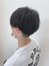 エミュー 笠間店(emu)ナチュラルマッシュ