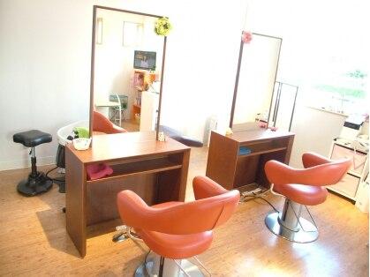 ポップン美容室(Pop'n)の写真