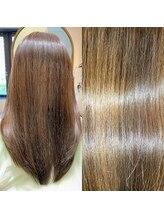ラバフロー 彩都店(LAVA FLOW)髪質改善
