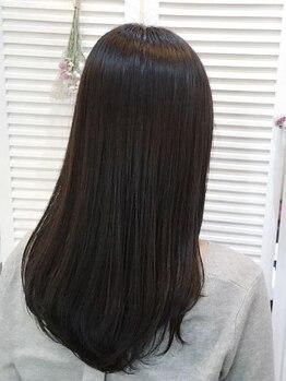 ストーリーヘアアンドケア (Story hair&care)の写真/口コミ高評価◎リピーター続出★都内でも人気の【TOKIOトリートメント】で髪の芯から美しい艶髪に…☆