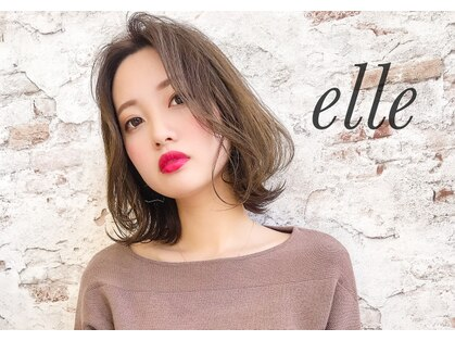 エルバイエル(elle by RiRe)の写真