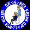 クレイジービッチ(CLAY G BITCH)のお店ロゴ