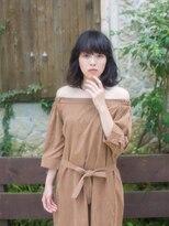 モニカ 横須賀中央店(Monica)ヘルシーカールボブ【横須賀中央】
