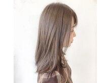 ロロ(Lolo)の雰囲気(髪の悩みからヘアデザインまでお気軽にご相談を♪)