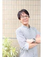 ヘアーサロン ニュアンス(HAIR SALON nuance)増田 こうじ
