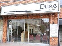デューク フォーヘアー(Duke for hair)の雰囲気(【外観】池袋線ひばりが丘駅徒歩5分)