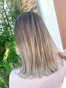 イコ ヘアー デザイン(ICO hair design)の写真/平日のゆったりした時間帯にお得に美容しませんか?
