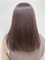 コレットヘア(Colette hair)◎桜ブラウン◎