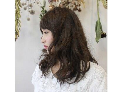 リライ(salon the rely)の写真