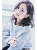 【miel hair bijoux】大人気☆メルティブルージュ☆