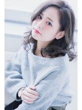 ミエルヘアービジュー(miel hair bijoux)【miel hair bijoux】大人気☆メルティブルージュ☆