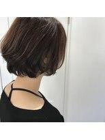 【LIEN by key】Cut、まとまりと動き☆