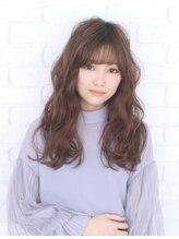 カグヤ ヘアーリンク 森小路店(華月 Hair L.I.N.C.)