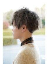 モッズヘア 高崎店(mod's hair)【mod's hair高崎】スマートマッシュ・ネープレスxハイグレー