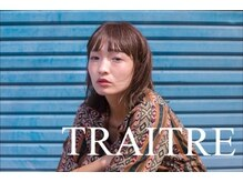 トレートル(TRAITRE hair)