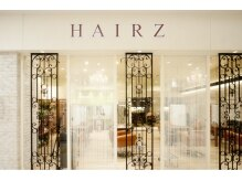 HAIRZ youme town shop