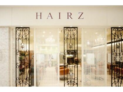ヘアーズユメタウンショップ(HAIRZ youme town shop)の写真