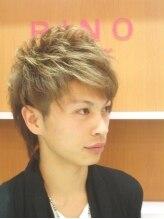 リノ ヘア 横浜西口店(RINO Hair)